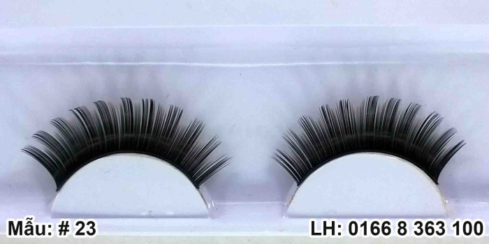 Viet Thuy False Eyelashes #23