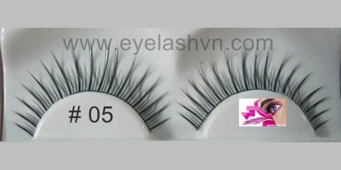 Viet Thuy False Eyelashes #05