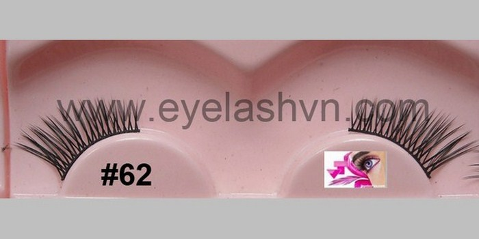 Viet Thuy False Eyelashes #62