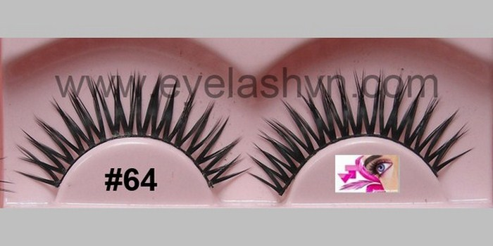 Viet Thuy False Eyelashes #64